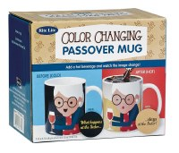 Changing Pictures Mug for Passover