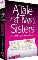 A Tale of Two Sisters [Hardcover]