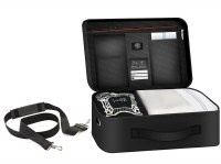 Compact Travel Case for Tallit & Tefillin