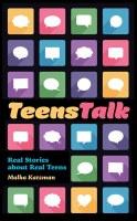 Teens Talk [Hardcover]