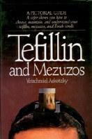 Tefillin and Mezuzos [Hardcover]