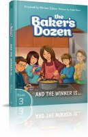 The Baker's Dozen Volume 3 And the Winner Is... [Paperback]