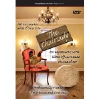 The Chairlady DVD
