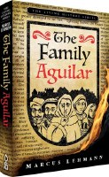 The Family Aguilar [Hardcover]