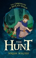 The Hunt [Hardcover]