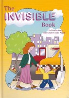 The Invisible Book [Hardcover]
