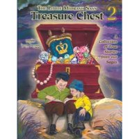 The Little Midrash Says Treasure Chest 2 [Hardcover]