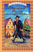 The Marvelous Mix-Up [Paperback]