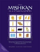 The Mishkan Illuminated