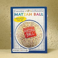 The Original Inflatable Matzah Ball