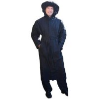 The Original ShayneCoat For Men Black Size Extra Large