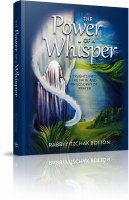 The Power of a Whisper [Hardcover]