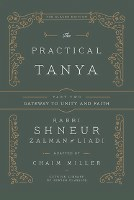 The Practical Tanya Part 2 [Hardcover]