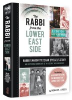 The Rabbi from the Lower East Side [Hardcover]