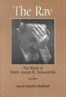 The Rav Volume 1 [Hardcover]