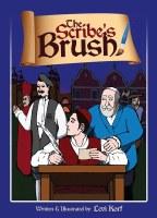 The Scribe's Brush [Hardcover]