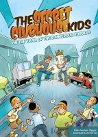 The Secret Clubhouse Kids [Hardcover]