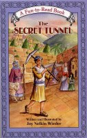 The Secret Tunnel [Paperback]