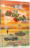 The Six Day War Comic Story [Hardcover]