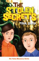 The Stolen Secrets [Hardcover]
