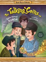 The Talking Coins [Hardcover]