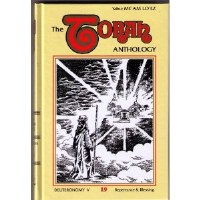 The Torah Anthology: Vol. 19 - Repentance and Blessings [Hardcover]