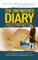The Unfinished Diary [Hardcover]