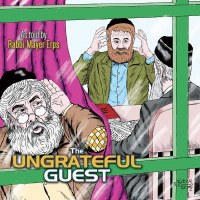 The Ungrateful Guest CD