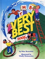 The Very Best Book [Hardcover]