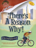 There's a Reason Why [Hardcover]