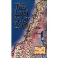 This Land Is My Land [Hardcover]