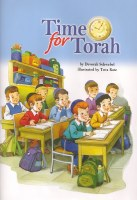 Time for Torah [Hardcover]