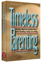Timeless Parenting - Paperback