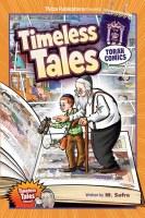 Timeless Tales: Torah Comics [Hardcover]