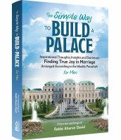 To Build a Palace [Hardcover]