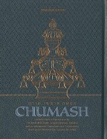 Torah Chumash Synagogue Edition [Hardcover]