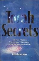 Torah Secrets [Hardcover]