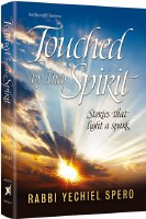 Touched by Their Spirit [Hardcover]