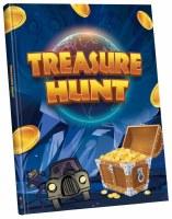 Treasure Hunt Comic Story [Hardcover]