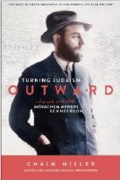 Turning Judaism Outwards [Paperback]