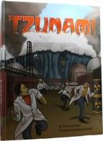 Tzunami Comics Story [Hardcover]