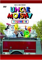 Uncle Moishy Volume 14 DVD