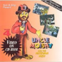 Uncle Moishy Volume 4 DVD