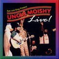 Uncle Moishy Live CD