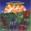 Uncle Moishy Volume 1 CD