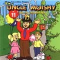 Uncle Moishy Volume 11 Welcome Back CD