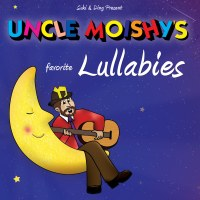 Uncle Moishy's Favorite Lullabies
