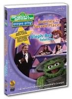 Shalom Sesame Vol. 4 Journey to Secret Places DVD