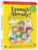 Enough Already! DVD