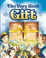 The Very Best Gift [Hardcover]